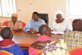 PDIDAS : Mbane porte à 4564 le nombre de parcelles à usage agricole régularisées